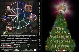 Australian Christmas Viewing The South Australian Christmas Lights G Documentary