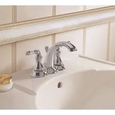 Kohler Devonshire Bathroom Lighting Kohler K 393 N4 Cp Devonshire Polished Chrome Two Handle Centerset