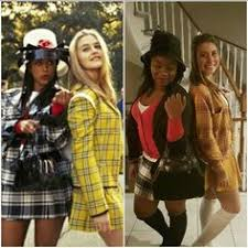 Cher Clueless Halloween Costume Dionne Costume Clueless Halloween Clueless