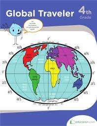 globe and maps worksheet 195 best maps geography images on history