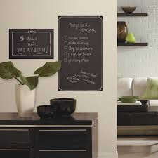 large chalkboard wall decal ideas inspiration home designs