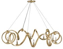 currey and currey lighting ringmaster chandelier currey and company