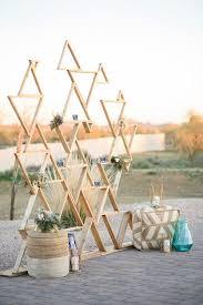 Wedding Backdrop Trends Best 25 Geometric Wedding Ideas On Pinterest Event Styling