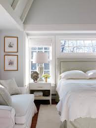 Master Bedroom Paint Ideas Reflective Colors And Fabrics Make The Master Bedroom Light And
