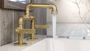 watermark kitchen faucets watermark designs introduces creative new faucet collection robb