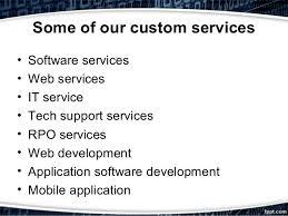 top offshore application software development services by ga technoca u2026