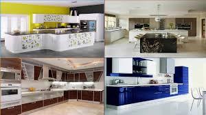 New Modern Kitchen Cabinets Vibrant Modern Modular Kitchen Designs On Home Design Ideas