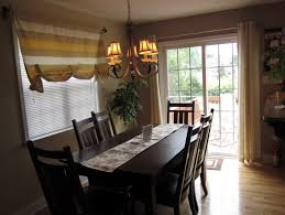 the knowledge about sliding glass door treatments kitchen ideas