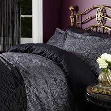 biba lucia jacquard bed linen set house of fraser