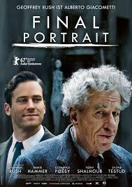 Kinoprogramm Bad Hersfeld Final Portrait Kinoprogramm Filmstarts De