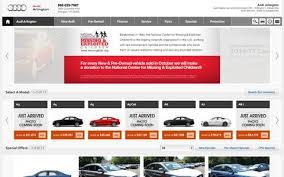 audi arlington va web design timeline a page on audiofarlington com crayon