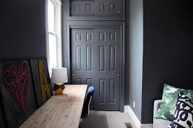 Paint Closet Doors Painted Closet Doors Blogged 6 24 13 Www Gohausgo Emily