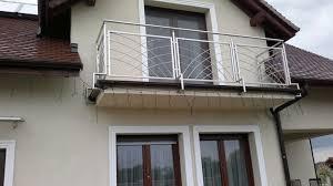 balkon edelstahlgel nder edelstahlgeländer zäune 360 zäune und zaunsysteme