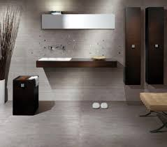 Concrete Bathroom Sink by Unique Concrete Bathroom Flooring Ideas For Awesome Room With
