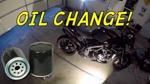 How To Change Oil On A Triumph Speed Triple Nsfw Youtube