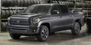 Nicest Truck Interior Toyota Tundra Prices Reviews And Pictures U S News U0026 World Report
