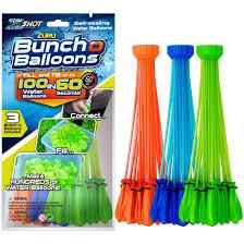 zuru x shot bunch o balloons backyard fun and games