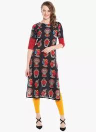 kurtas u0026 suit sets for women buy trendy kurtis online in india