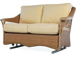 outdoor loveseat cushions canada glider cover u2013 metstransitstudy info