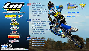 mad skills motocross online tm factory racing team tmfr