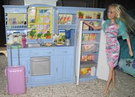 mae u0027s food blog barbie u0027s kitchen