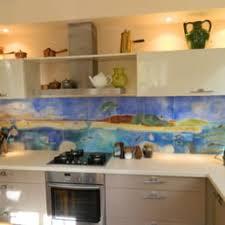 deco cuisine retro cagne belles cuisines cuisine cathdrale bois verre et pierres maison