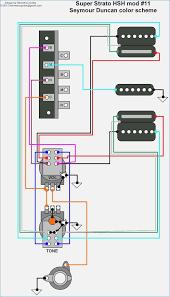hsh wiring diagram guitar preclinical co