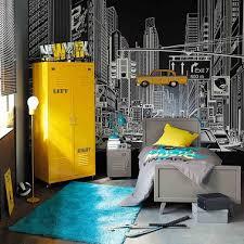 decoration chambre york un style york une idée chambre garçon ado room bedrooms and