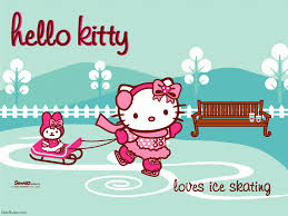 thanksgiving cat gif hello kitty merry christmas wallpaper creative hello kitty merry