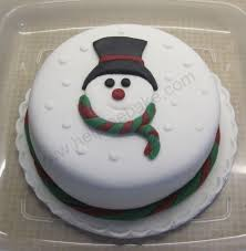 Simple Cake Decorating Simple Christmas Cake Decoration Ideas U2013 Happy Holidays