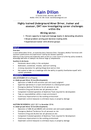 Resume Examples Qld by Kain Dillon Resume 1
