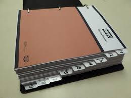 case 584c 585c 586c forklift service manual repair shop book new