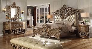 European King Bedroom Sets 5 Piece Homey Design Hd 8018 Marbella Bedroom Set Usa Furniture