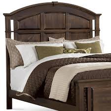 back then queen generations headboard by mobel furniture home