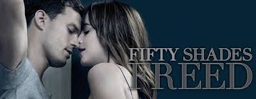 FIFTY SHADES FREED THE IMAX EXPERIENCE RATED R Tropicana Casino
