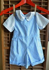 Vintage Style Baby Clothes Parsimonia Secondhand With Style 7 1 12 8 1 12