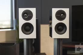 technology home definitive technology d9 review demand series bookshelf speakers
