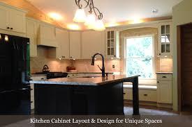custom kitchen design artful kitchen design