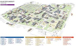 Nc State Campus Map Nc State Campus Map Electric Forest Map Javascript Map Example