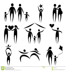 family symbols from 29 million high quality stock