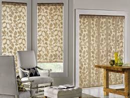Trendy Roller Blinds Designing Home Current Trends In Window Treatments