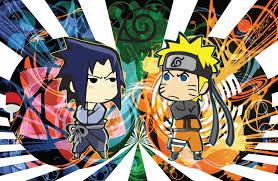 sasuke vs sasuke vs chibi by smelly trash on deviantart