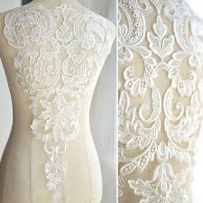 Wedding Dress Fabric 385 Best Bridal Lace Trim Lace Fabric Lace Appliques Images On