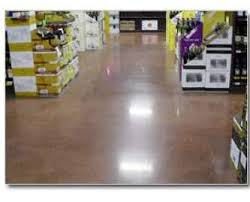 polished concrete flooring services albuquerque