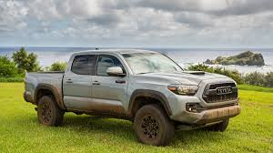 looking for a toyota tacoma 2017 toyota tacoma trd pro truck review with price