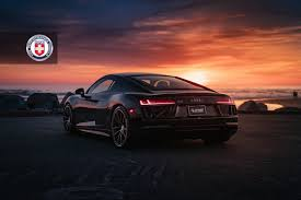 Audi R8 Top Speed - audi r8 equipped with bronze sating wheels drivers magazine