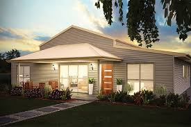 Steel Framed Kit Homes Sheds N Homes - Rural homes designs