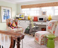 Craft Room Office - inspiration galllery home offices u0026 craft rooms the decorating