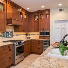 kitchen cabinet design houzz arts and crafts kitchen cabinets houzz