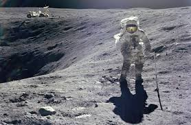 how many walked on the moon universe today